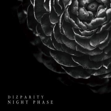 Dizparity - Bare Tide