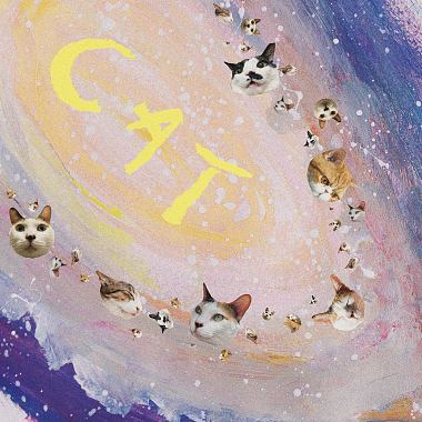 《 芒果街老爸 - Cat 》( Mango Street Papa - Cat )
