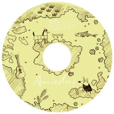 专辑-永无岛Neverland