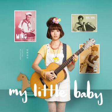 专辑-My Little Baby