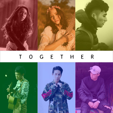 """""""Together!"""""""