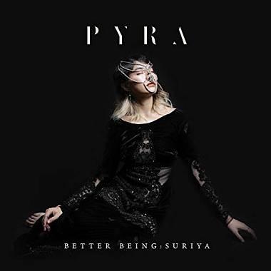 Pyra -〈Suriya〉