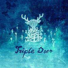 Triple Deer - Triple Deer [EP]