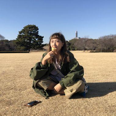 我在日本的功课