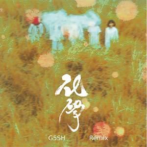 话梅鹿 Prune Deer - Lichen 地衣 (G5SH remix)