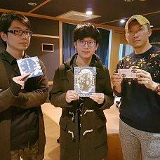 2018.04.07 特别来宾:何敬尧、邱盛扬《妖怪鸣歌录》