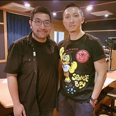 2018.06.09 特别来宾:Vocal Asia 午明
