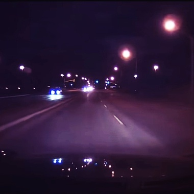 Driving at Night - Rest in Beats