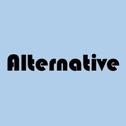 万能的Alternative