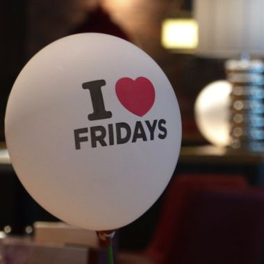周五是一周中最寂寞的日子吗?