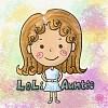 萝莉安缇Loli-Auntie