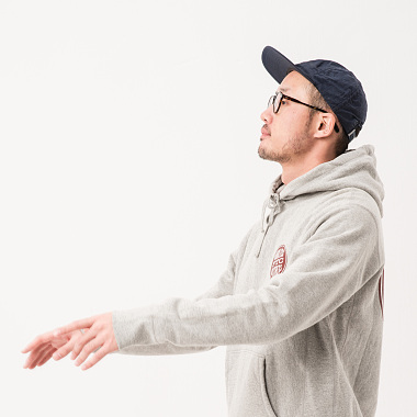 Start it underground remix feat. Lui, Young Cee