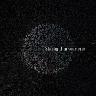 Eyes feat.笑笑 (Demo)
