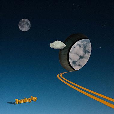 Paradise feat. 林碧霞(album version)