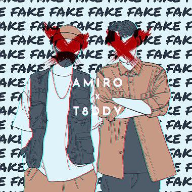 FAKE-AMIRO X T8DDY