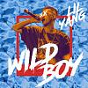 Lil Yang - WILD BOY (Audio)