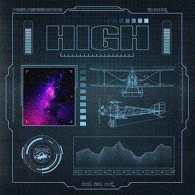 妈宝王-High (prod by Sqaurekidd)
