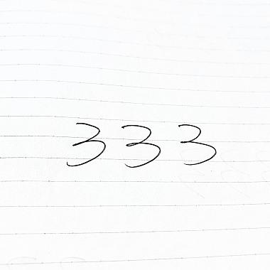 333 demo