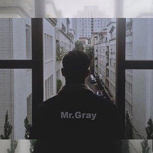Mr.Gray 灰色先生 Demo
