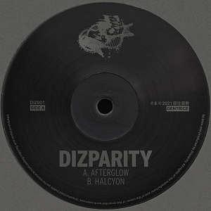 Dizparity - Halcyon