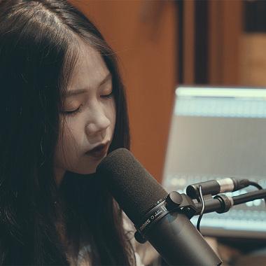 你是一朵骄傲的玫瑰 | Studio Live Session