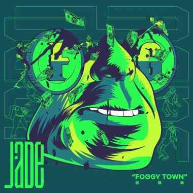 迷雾城 Foggy Town