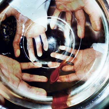 玻璃屋  Aquariam