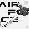 PIZZALI -【空军Air Force】ft. AcRoss