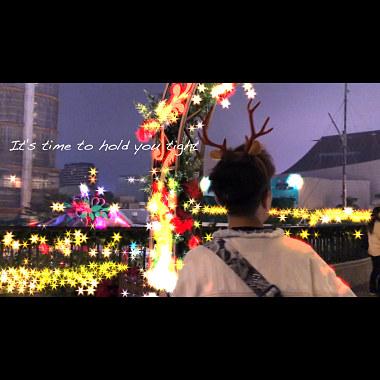 Feel the Vibes of Christmas ( demo )