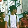显然乐队-低贱的人(2016 demo)