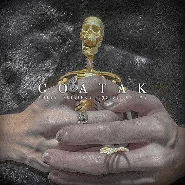 Goatak - These feelings inside of me 孤客