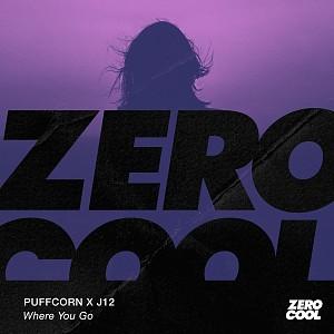 PuFFcorn & J12 - Where You Go
