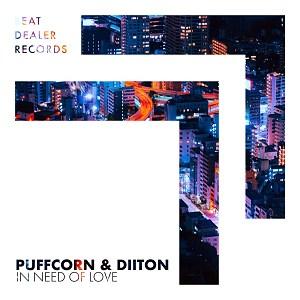 PuFFcorn & Diiton - In Need of Love