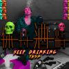 YASH - 【保持酒精 Keep drinking】
