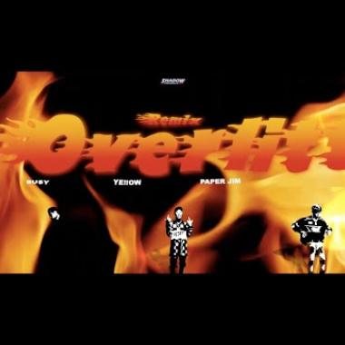 Bu$Y & Ye!!ow , Paper Jim ft.周汤豪NICKTHEREAL【过热Overlitt Remix】prod.Fly Melodies