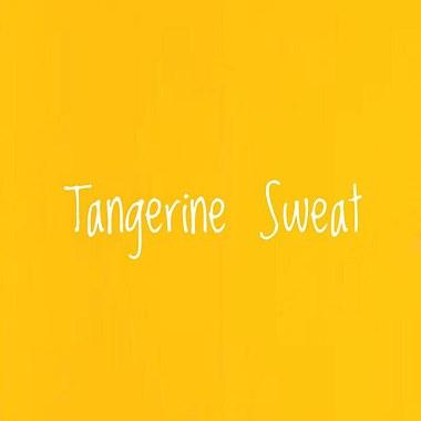 Tangerine Sweat