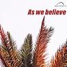 As we believe - Cho Lewis