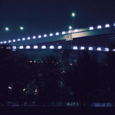 Shanghai Midnight