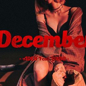 ADEN -【December】feat.Jinbo