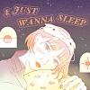 I just wanna sleep-Demo