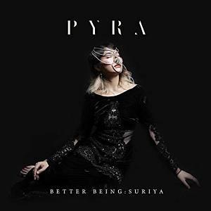 Pyra -〈Inspiration〉