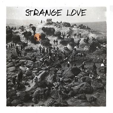 Little Shy on Allen Street - STRANGE LOVE - 03 - Town