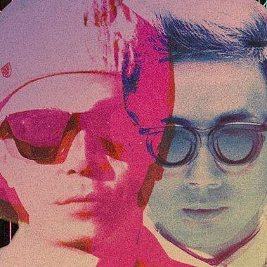 DJ Mykal a.k.a.林哲仪 - BTM feat. DJ Baku & Takuma The Great