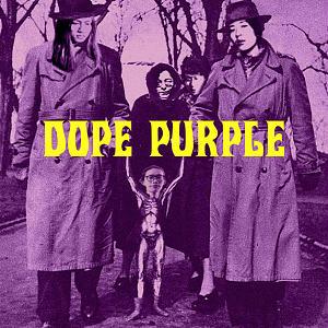 Dope Purple Haze (live)