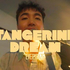 Tangerine Dream (Workshop Session)