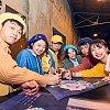 好乐团 x 玛啡因 ─ 《爱错》(Live in Legacy Taipei)