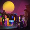 霓虹月光Neon Moon -潘学文Wayne Pan  ·  缙