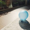 蓝色气球 _demo