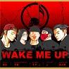 V, 青井 - WAKE ME UP