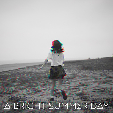 A Bright Summer Day